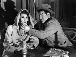 Hold That Ghost, Joan Davis, Lou Costello, 1941