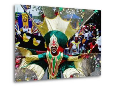 Grand Kadooment Day Crop-Over Festival, Bridgetown