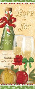 Holiday Cheers III
