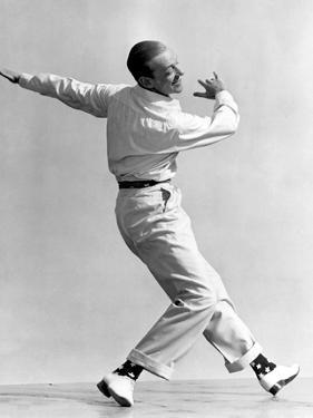 Holiday Inn, Fred Astaire 1942