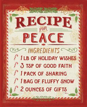 Holiday Recipe II