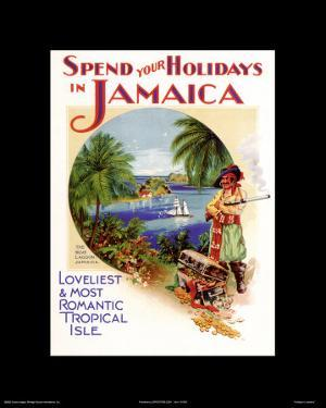 Holidays In Jamaica