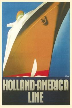 Holland America Line, Ship