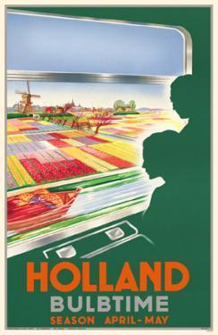 Holland Bulbtime