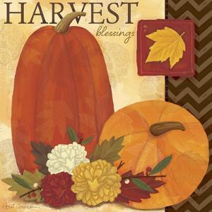 Autums Harvest 1 by Holli Conger