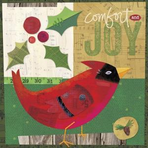 Cardinals 2 by Holli Conger