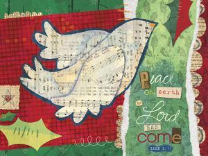 Christmas Collage 1 by Holli Conger