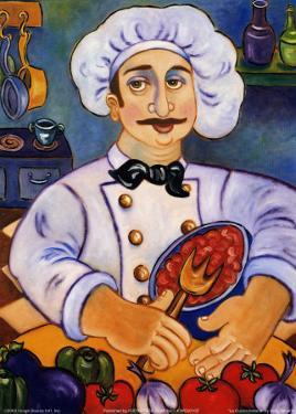La Cucina Italiana by Holly Wojahn