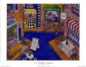 La Petite Carre by Holly Wojahn