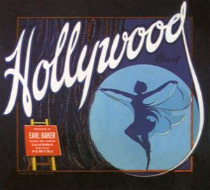 Hollywood Brand, c.1920