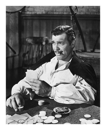Clark Gable 1939 Gone with the Wind