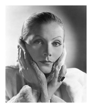 Greta Garbo 1935 'Anna Karenina'
