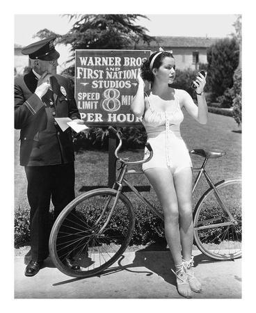 Warner Bros. Studios 1935