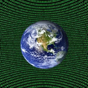 Holographic Universe, Conceptual Image