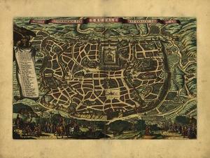 Holy Land III