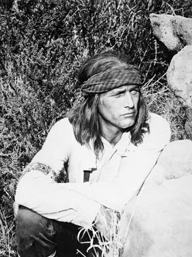 Hombre, 1967