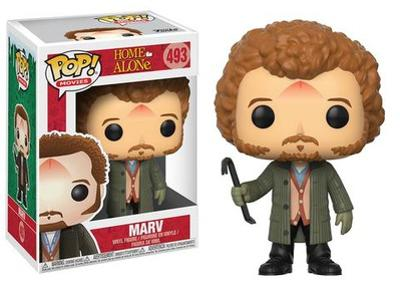 Home Alone - Marv POP Figure