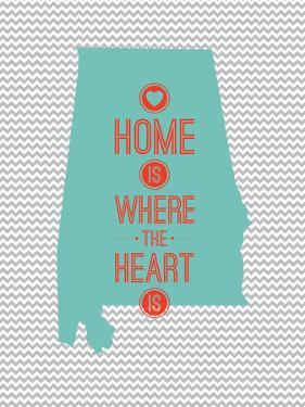 Home Is Where The Heart Is - Alabama