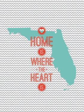 Home Is Where The Heart Is - Flordia