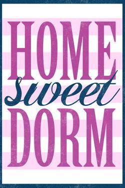 Home Sweet Dorm Retro
