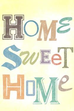 Home Sweet Home Retro