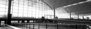 Hong Kong International Airport, Hong Kong, China