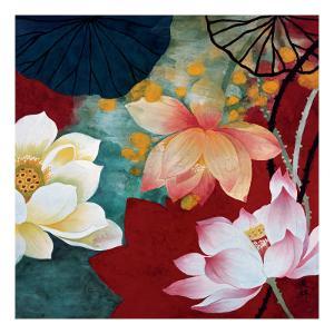 Lotus Dream I by Hong Mi Lim