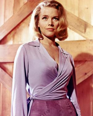 Honor Blackman, Goldfinger (1964)