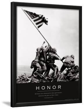Honor: Iwo Jima