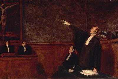 In Court