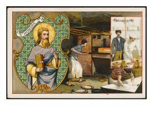 Honorius Patron Saint