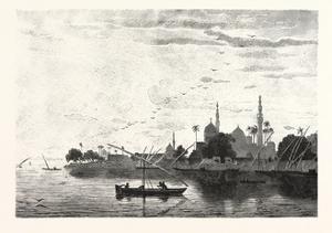 Hoo. Egypt, 1879