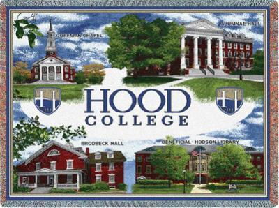 Hood College, Collage