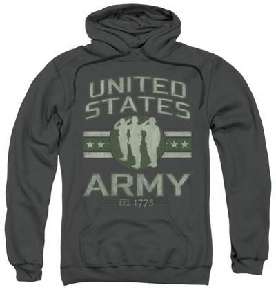 Hoodie: Army - United States Army