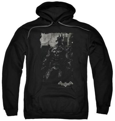 Hoodie: Batman: Arkham Knight - Bat Brood