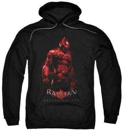 Hoodie: Batman: Arkham Knight - Knight