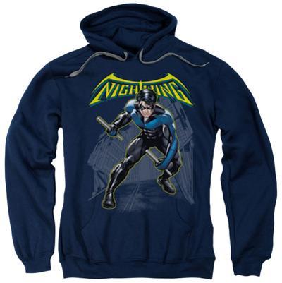 Hoodie: Batman - Nightwing