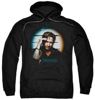 Hoodie: Californication - In Handcuffs