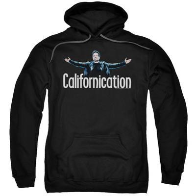 Hoodie: Californication- Outstretched