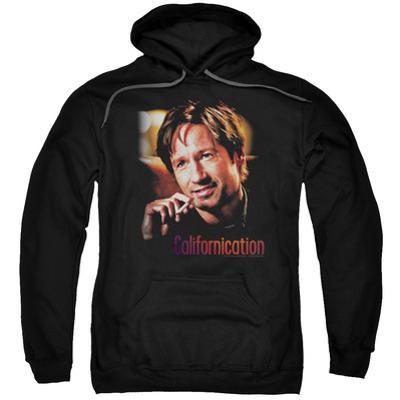 Hoodie: Californication- Smoker
