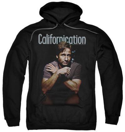 Hoodie: Californication - Smoking