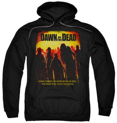 Hoodie: Dawn Of The Dead - Title