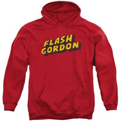 Hoodie: Flash Gordon- Streak Logo