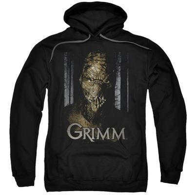 Hoodie: Grimm- Chompers