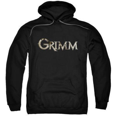 Hoodie: Grimm- Logo