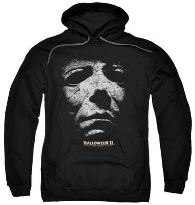 Hoodie: Halloween II - Mask