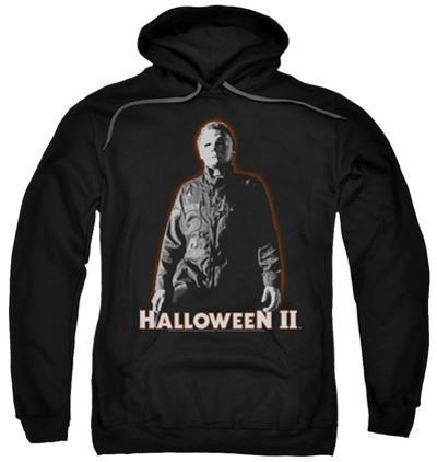 Hoodie: Halloween Ii - Michael Myers