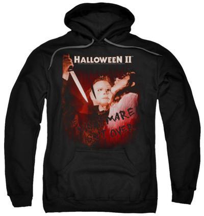 Hoodie: Halloween II - Nightmare