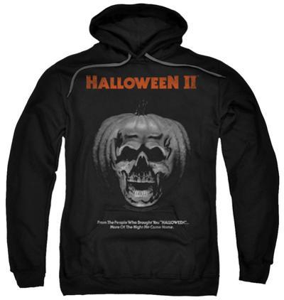 Hoodie: Halloween Ii - Pumpkin Poster