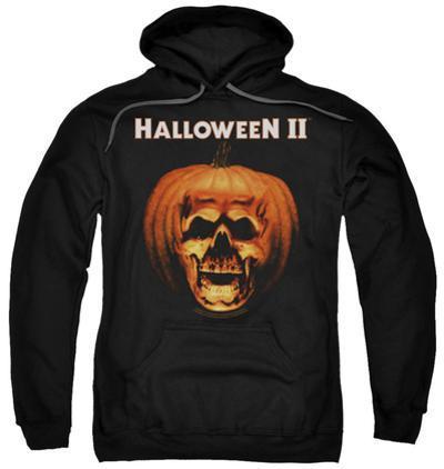 Hoodie: Halloween Ii - Pumpkin Shell